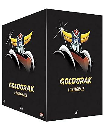 Goldorak - Collection DVD (Vente à l'unité) 41zJn31S6XL._SX342_