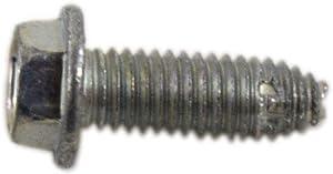 GE WD01X22514 Dishwasher Screw, 10-32 x 9/16-in Genuine Original Equipment Manufacturer (OEM) Part