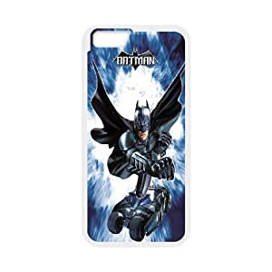 "Unique Phone Case Pattern 14Batman Hero Pattern- For Apple Iphone 6,4.7"" screen Cases"