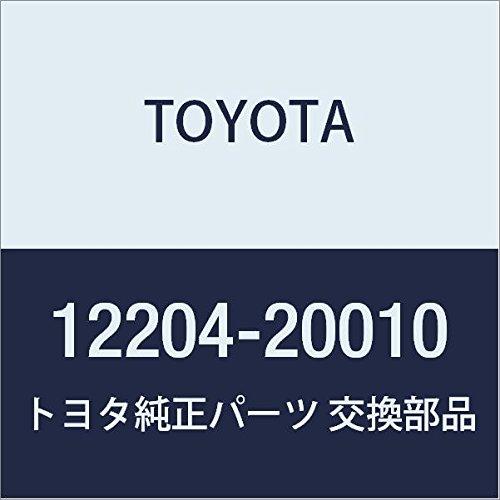 Toyota 12204-20010, PCV Valve