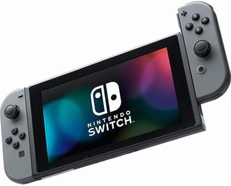 Nintendo Switch - Videoconsolas, Joy‑Con: Amazon.es: Videojuegos