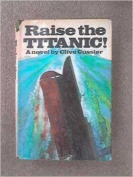 Raise the Titanic (1976 publication)