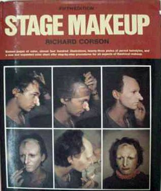 Stage Makeup: Fifth Edition