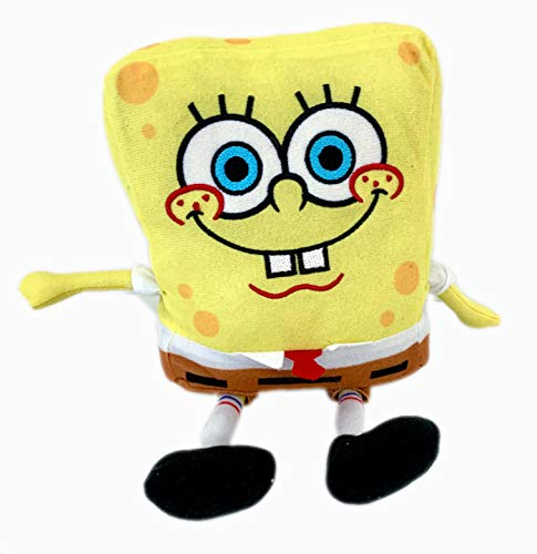 SpongeBob SquarePants 10 Inch Stuffed Plush Toy ()