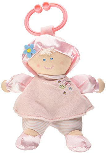 (Baby Dolls On the Go Musical Light-Up Plush Kayla Doll,)