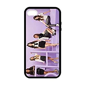 Fifth Harmony Anything Can Happen Custom Hard Skin For SamSung Galaxy S6 Phone Case Cover Personalised Protector Case