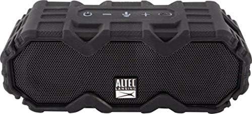 Denver Mall Altec Lansing IMW479 Mini LifeJacket Rugged Heavy and Jolt Duty Now free shipping
