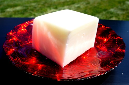 Goats Milk Organic Glycerin Melt & Pour Soap Base Premium Natural 100% Pure 5 LB