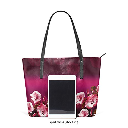 LIANCHENYI Bolso de tela para mujer multicolor Talla única