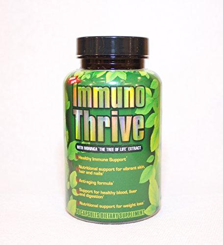 Immunothrive