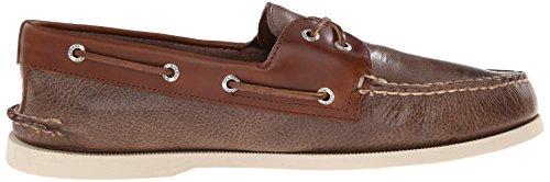 Sperry Top-Sider hombre Authentic Original 2-Eye Boat Shoe marrón