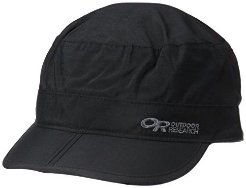 Outdoor Research Radar (Outdoor Research Radar Pocket Cap, Black, Large)