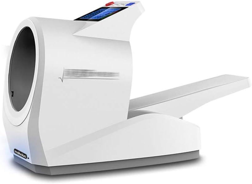 YMXLXL Dispositivo De MedicióN De La PresióN Arterial para La Parte Superior del Brazo, EsfigmomanóMetro AutomáTico Inteligente MéDico