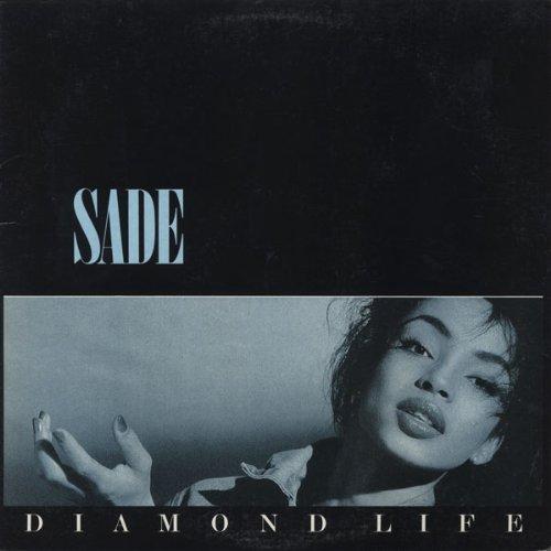Sade - Diamond Life - Epic - EPC - Diamond Life Sade