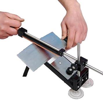 Afilador de cuchillos Herramientas de sistema Fix-ángulo de ...