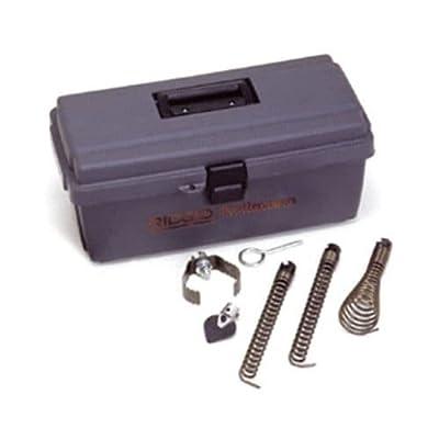 Ridgid 61625 A-61 Tool Kit,