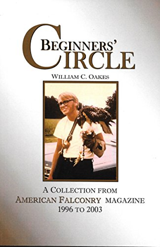 Amazon Beginners Circle A Collection Of American Falconry