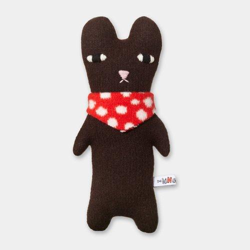 Bibi Bear (ビビベア) / 小熊のビビ (designed by ドナ ウィルソン) B00F4ZRAEK