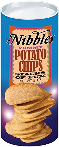 WMU Snake Potato Chips -