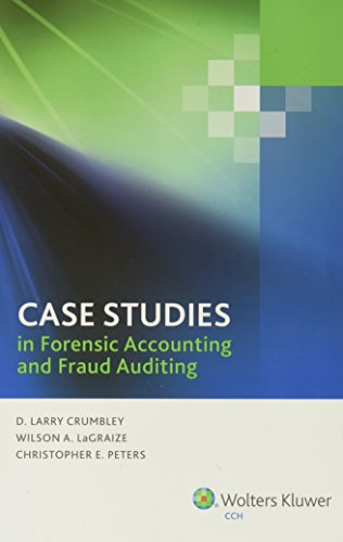 cases studies in finance