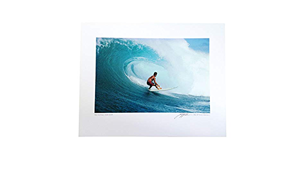 Multicolored Surf System Unisex/_Adult Posters One Size