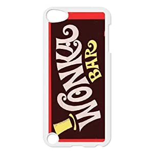 James-Bagg Phone case Wonka Bar Protective Case FOR Ipod Touch 5 Style-18
