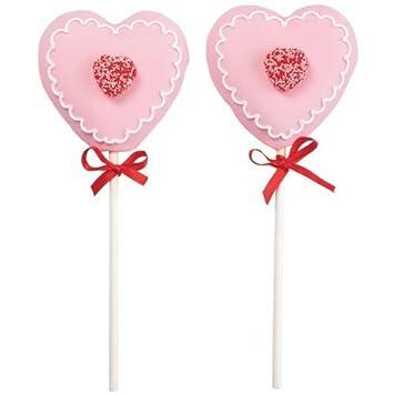 11.75-Inch Wilton 1912-1212 20//Pack Lollipop Sticks