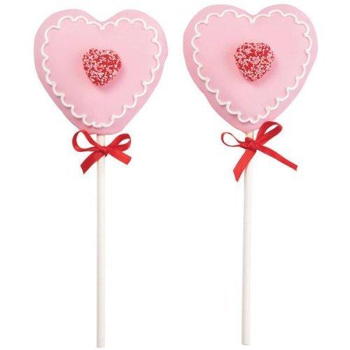 Wilton 11-Inch Lollipop Sticks, 300 Pack by Wilton (Image #3)