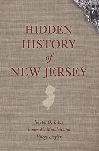Hidden History of New Jersey