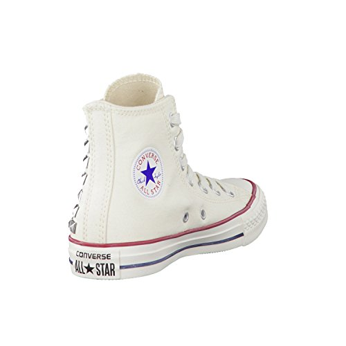Taylor 540367c Collar Star Hi Egret All Converse Studs Chuck BwxqppOS
