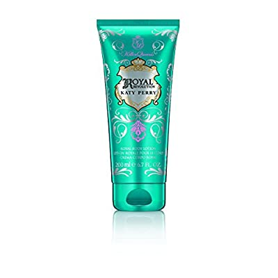 Katy Perry Royal Revolution Body Lotion, 6.7 oz