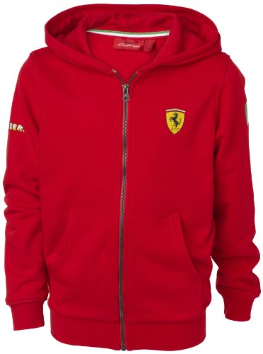 Ferrari Red Size-92 Kids