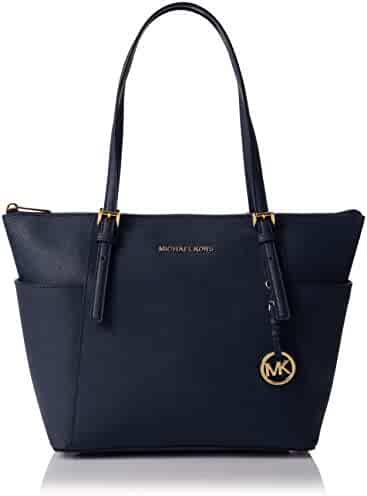 MICHAEL Michael Kors Women's Jet Set Top Zip Tote