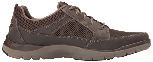 Mens Rockettier Kingstin Blucher Oxford Brown