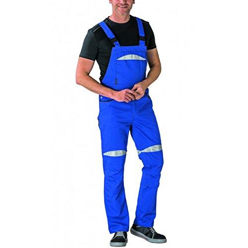 Royal Blue//Black Planam 2922029DuraWork Dungarees Safety Pants 29 Size