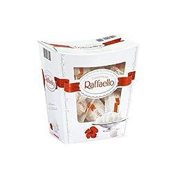 Ferrero Raffaello Coconut Almond Treat