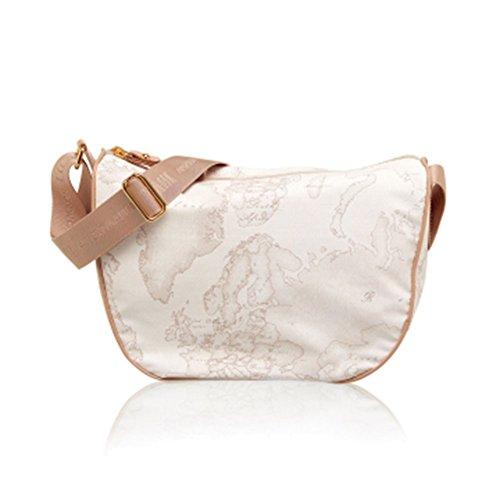 Alviero Martini Shoulder Bag White