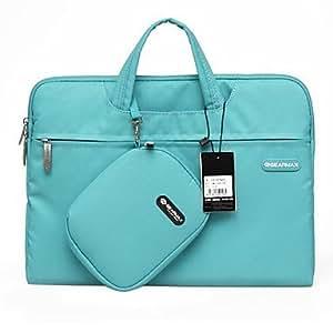 "GJY GEARMAX Funky Laptop Handbag for MacBook 13.3"" , Blue , 13.3"""