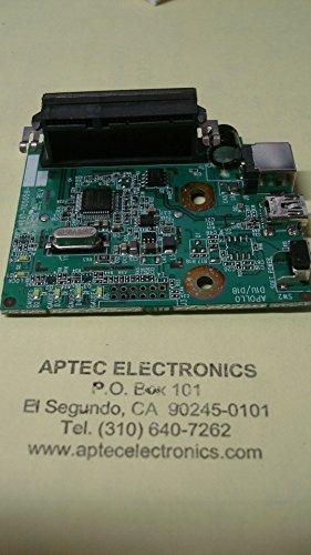 Western Digital 4061-705059-001 Rev.AG WD Controller Boar...
