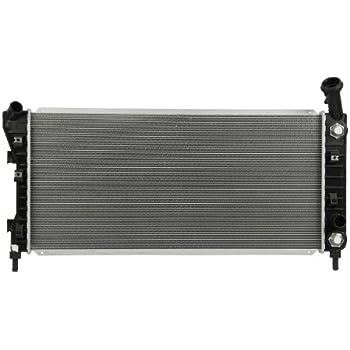 spectra premium cu2862 complete radiator for pontiac grand prix automotive. Black Bedroom Furniture Sets. Home Design Ideas