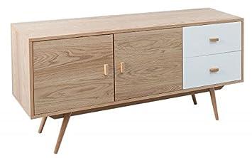 Casa-Padrino Cajonera de diseño Mueble de televisión de ...
