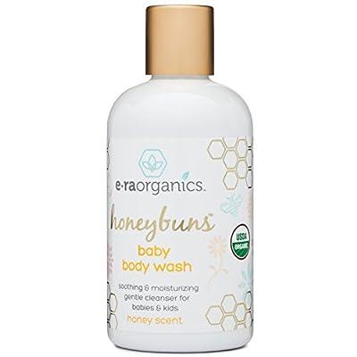 Organic Baby Wash and Shampoo by Era Organics