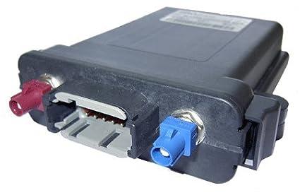 Active GPS Antenna Fakra VW Audi MFD2 RNS2 MFD3 RNS510 Sat Nav