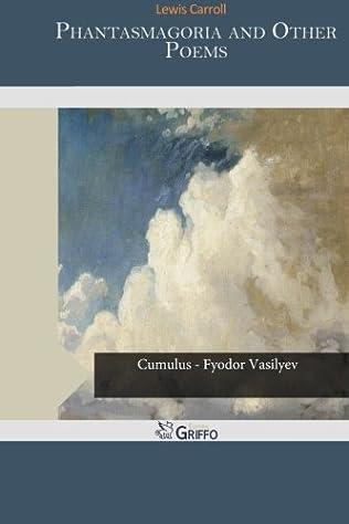 book cover of Phantasmagoria