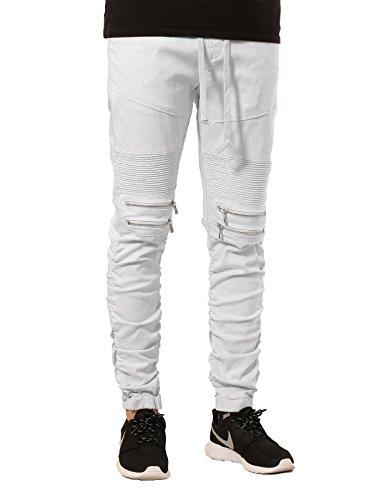 Kevlar Biker Jeans - 9
