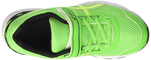 Asics Pre Galaxy 9 Ps, Zapatillas de Entrenamiento Unisex Niños Verde