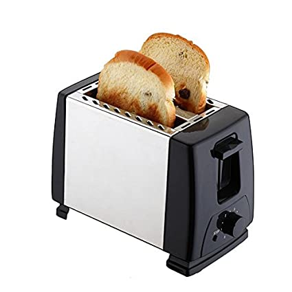 WSXX Fabricante De Bocadillo Automático Casero De La Tostadora, Máquina Multifuncional del Desayuno del Acero