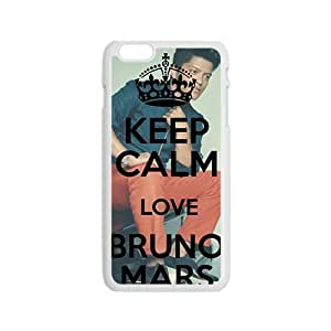 Bruno Mars durable Cell Phone Case for iPhone 6