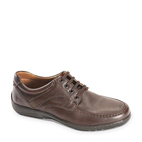 VALLEVERDE ,  Herren Niedrige Sneaker Braun