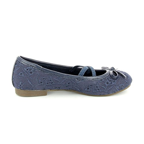 Indigo Schuhe NAVY Größe 32 Blau (blau)